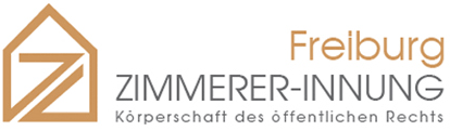 Logo von Zimmererinnung Freiburg